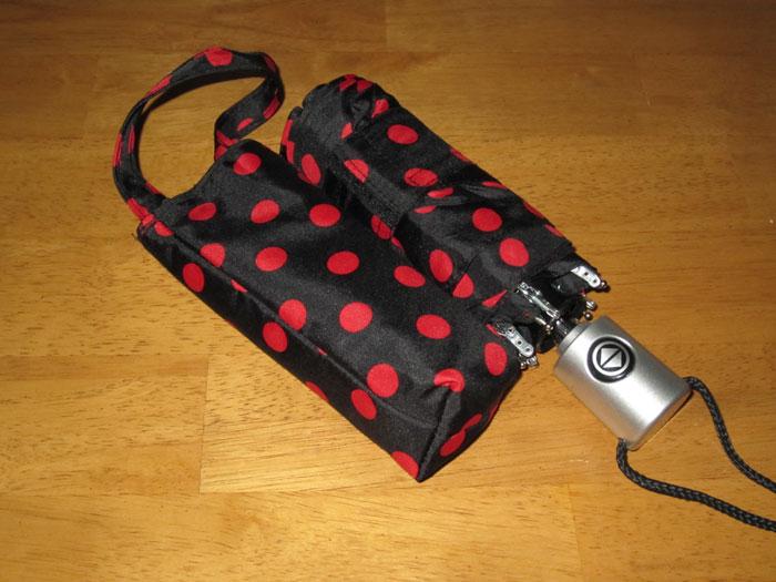 New Umbrella 2012