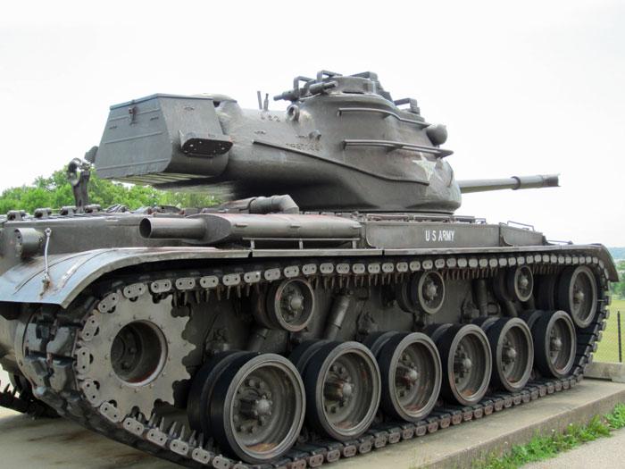 Tank! 01 - June 2012