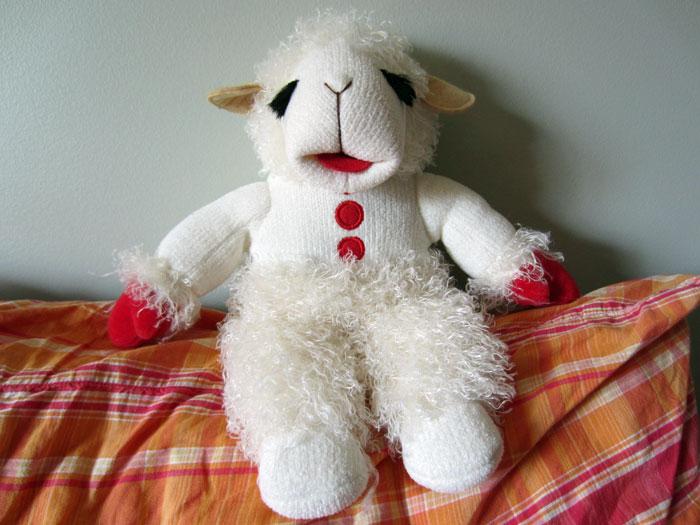 Lamb Chop ♥