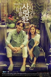 THE TIME THAT I LOVED YOU, 7000 DAYS (South Korea, 2015; SBS)