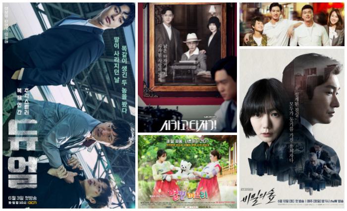 Series premieres for June 5-11, 2017.