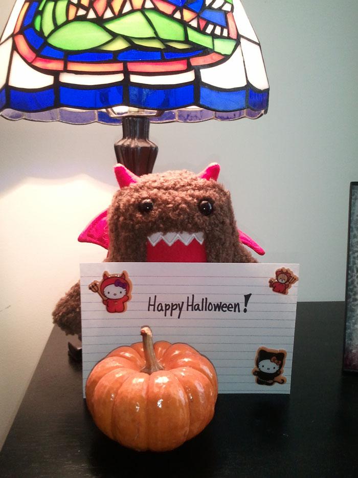 Happy Halloween 2011!
