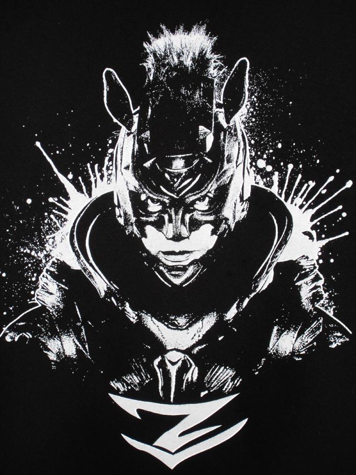 Zebraman 2 T-Shirt
