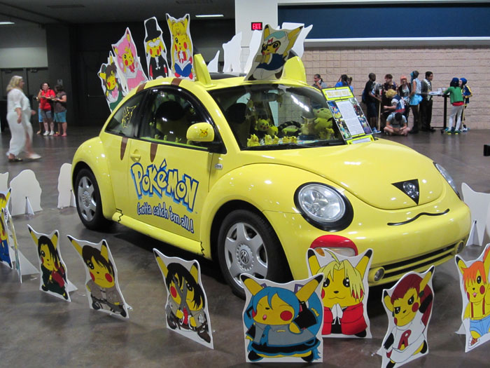 Pikachu-Mobile - July 2014 - 01